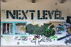 Next Level...