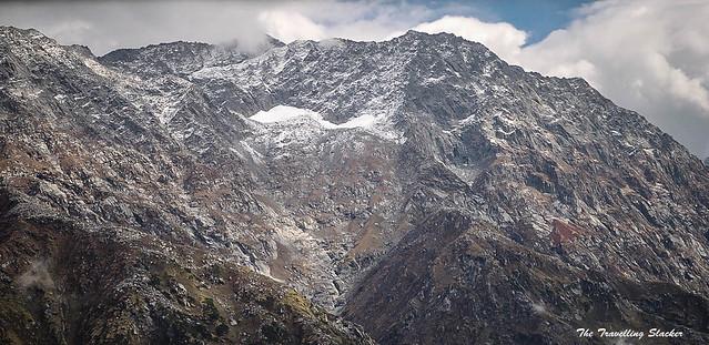 Dhauladhars