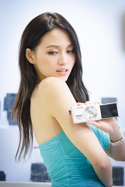 2013台北國際攝影器材暨影像應用大展