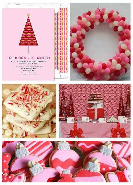 red-pink-holiday-party
