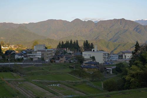 japan nikon 日本 nagano d610 長野県 下伊那郡