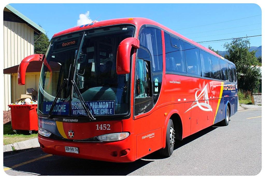 1 bus argentina