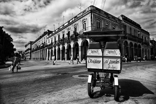 La espera by Rey Cuba