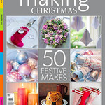 Making Magazine Christmas 2013
