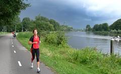 2010 08 28 Amstel Rain Run