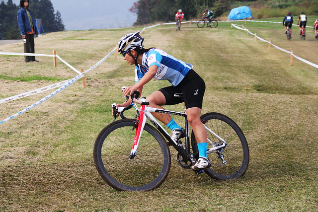 Shinshu CX 2013 #4-5