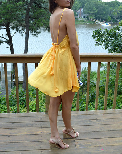 yellow-backless-cocktail-dress-7