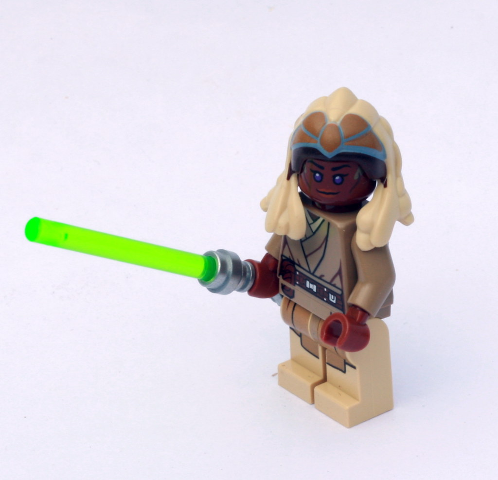 stass allie  75016  lego star wars minifigure review