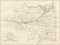 """British Library digitised image from page 356 of """"A Gazetteer of Southern India with the Tenasserim Provinces and Singapore, ... accompanied by an Atlas, including Plans of all the principal towns and ... cantonments"""""""