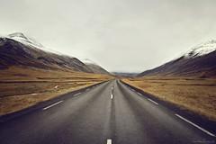 Un automne islandais - Road-trip 2013