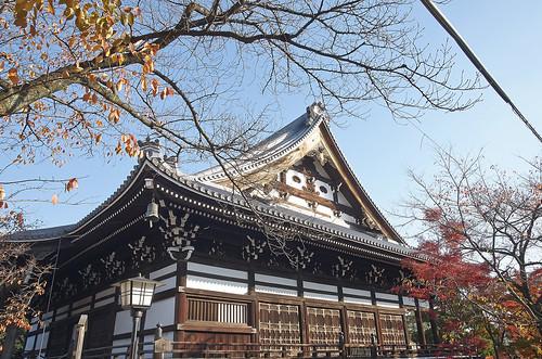 【写真】2013 紅葉 : 妙顕寺/2020-11-01/IMGP4132