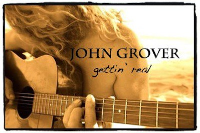John Grover photo courtesy of JG FB