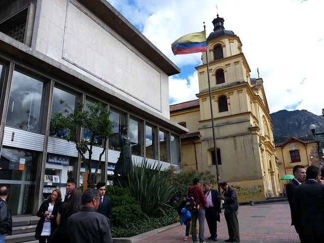 Luis Ángel Arango Library