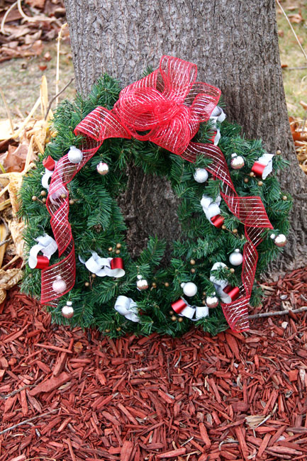 Wreath_by-tree