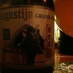 ベルギービール大好き!!アウグスティン・グラン・クリュAugustijn Grand Cru