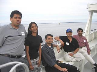 2005 Cruise