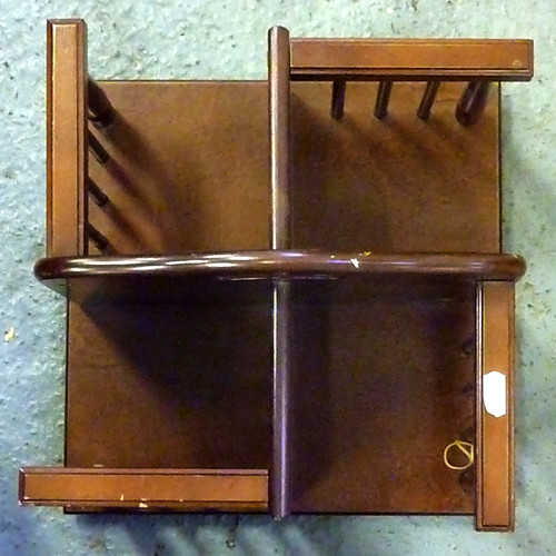 Nazi CD Rack? by pho-Tony
