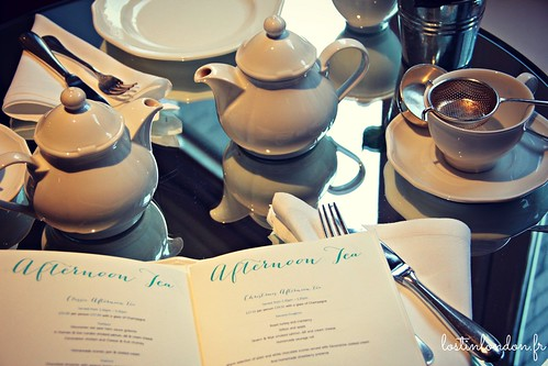 afternoon tea ampersand london