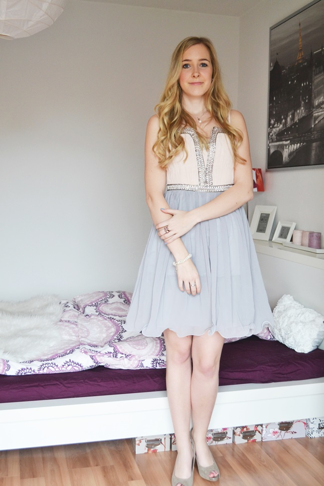 Silvester Blogparade Outfit Kleid (2)
