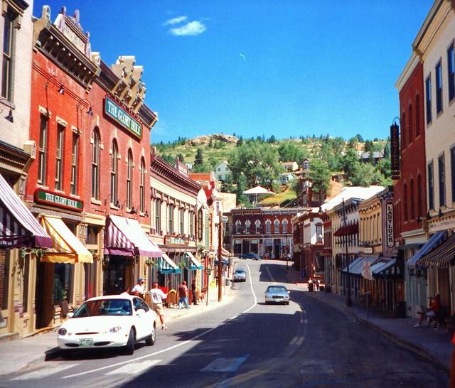 Flickriver: Photos From Old Colorado City, Colorado