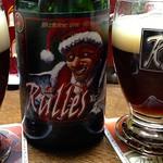 ベルギービール大好き!!ラ・ルル・クリスマス・キュべLa Rulles Cuvee Meilleurs Voeux