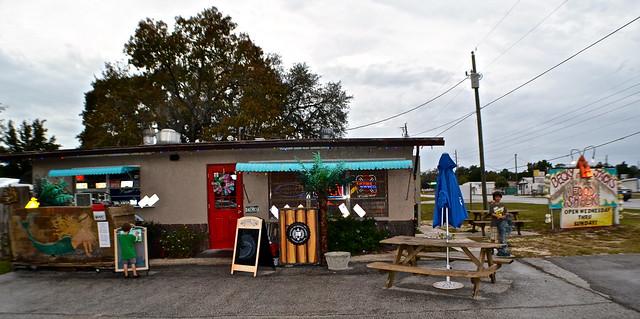 beckyjacks food shack