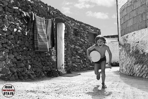 Guanche_Isla de Lobos by JoanOtazu