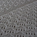 Small photo of Lida Shawl pattern