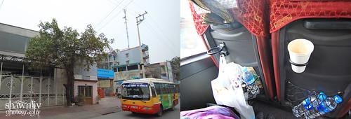 Hanoi Bus