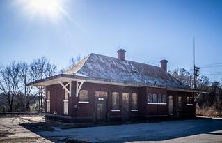 Abbeville Depot