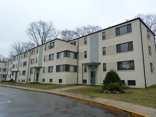 Flats, Greenbelt, MD