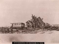 Järnvägsolyckan vid Lagerlunda