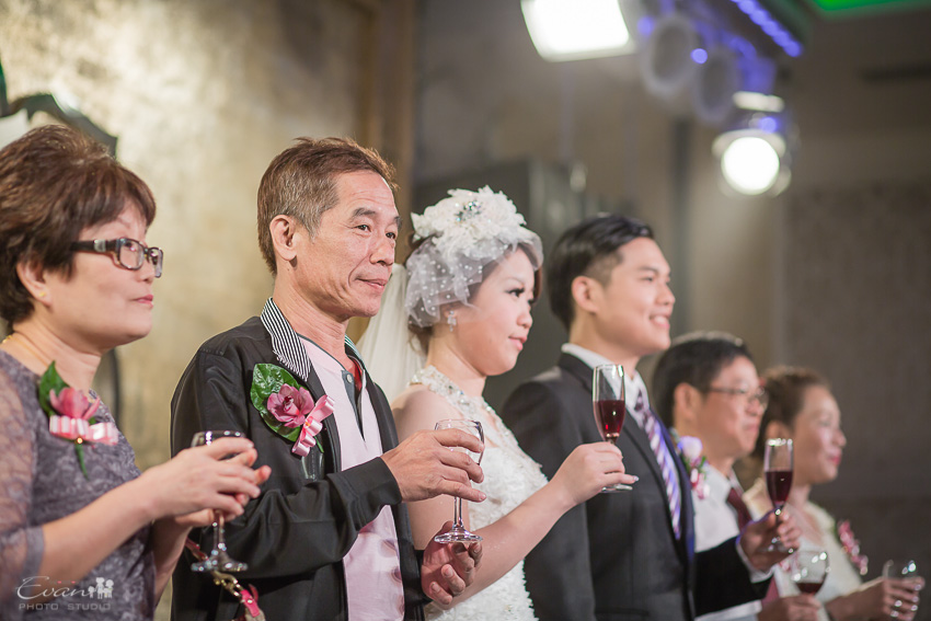 雅如&誠哲 婚禮紀錄_39