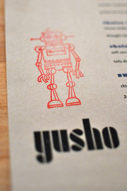 Yusho - Chicago