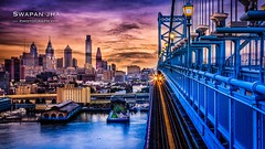 Good Evening Philly – Available on Getty Images