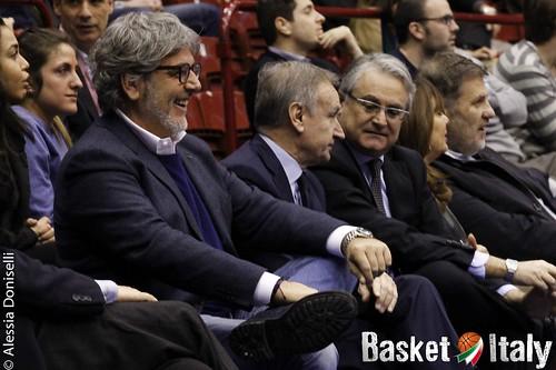 ESCLUSIVA - Franco Del Moro a 360°: dal basket in TV a Daniel Hackett
