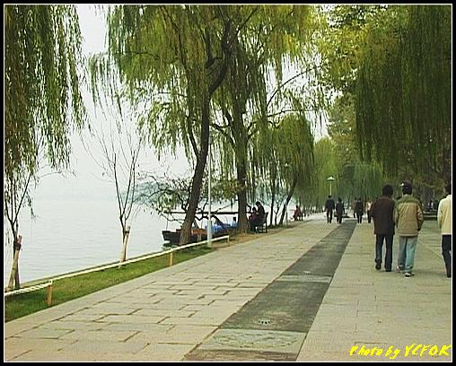 杭州 西湖 (其他景點) - 592 (西湖十景之 柳浪聞鶯)