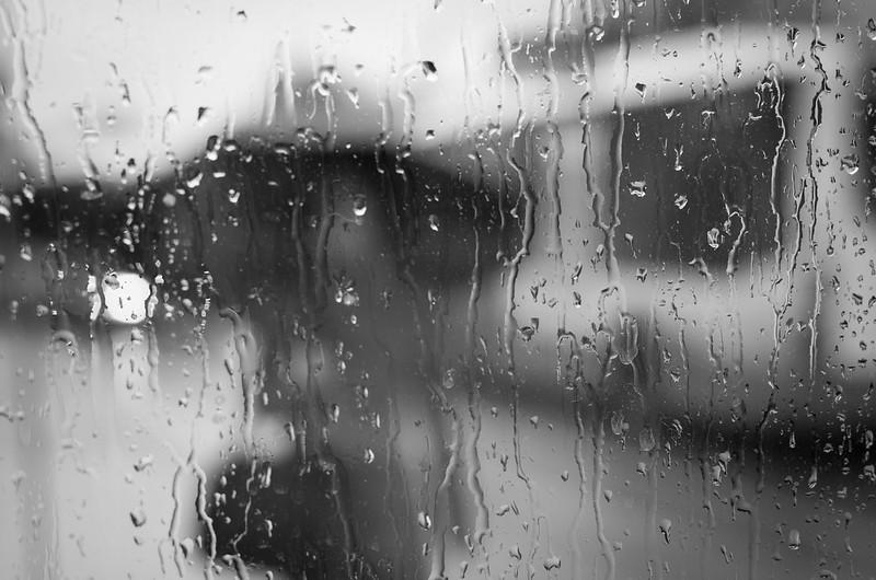 Rainy days - Day 104/365