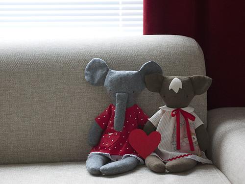 Valentine's Friends