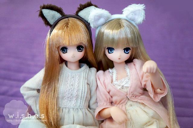 Haru and Mia