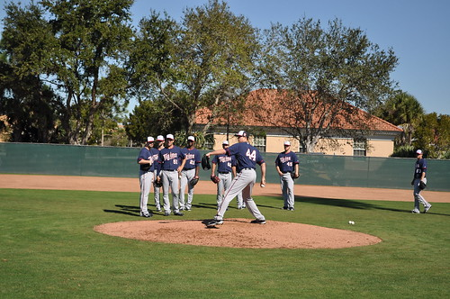 Twins Spring Training 6