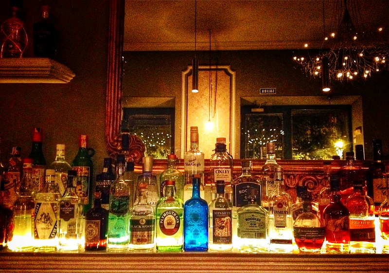 Expats' Favorite Bars in Madrid