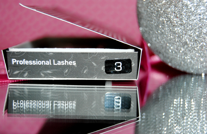 Makeup False Lashes 12B