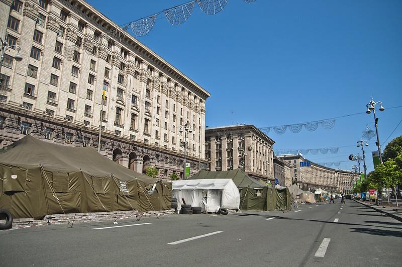 Euromaidan (May 2014)