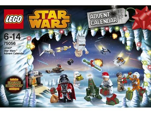 LEGO Star Wars 75056 Box