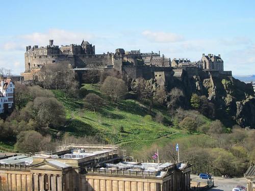 Edinburgh by Iiris