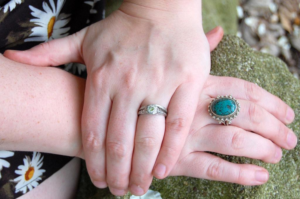 Rings@ParentsHouse