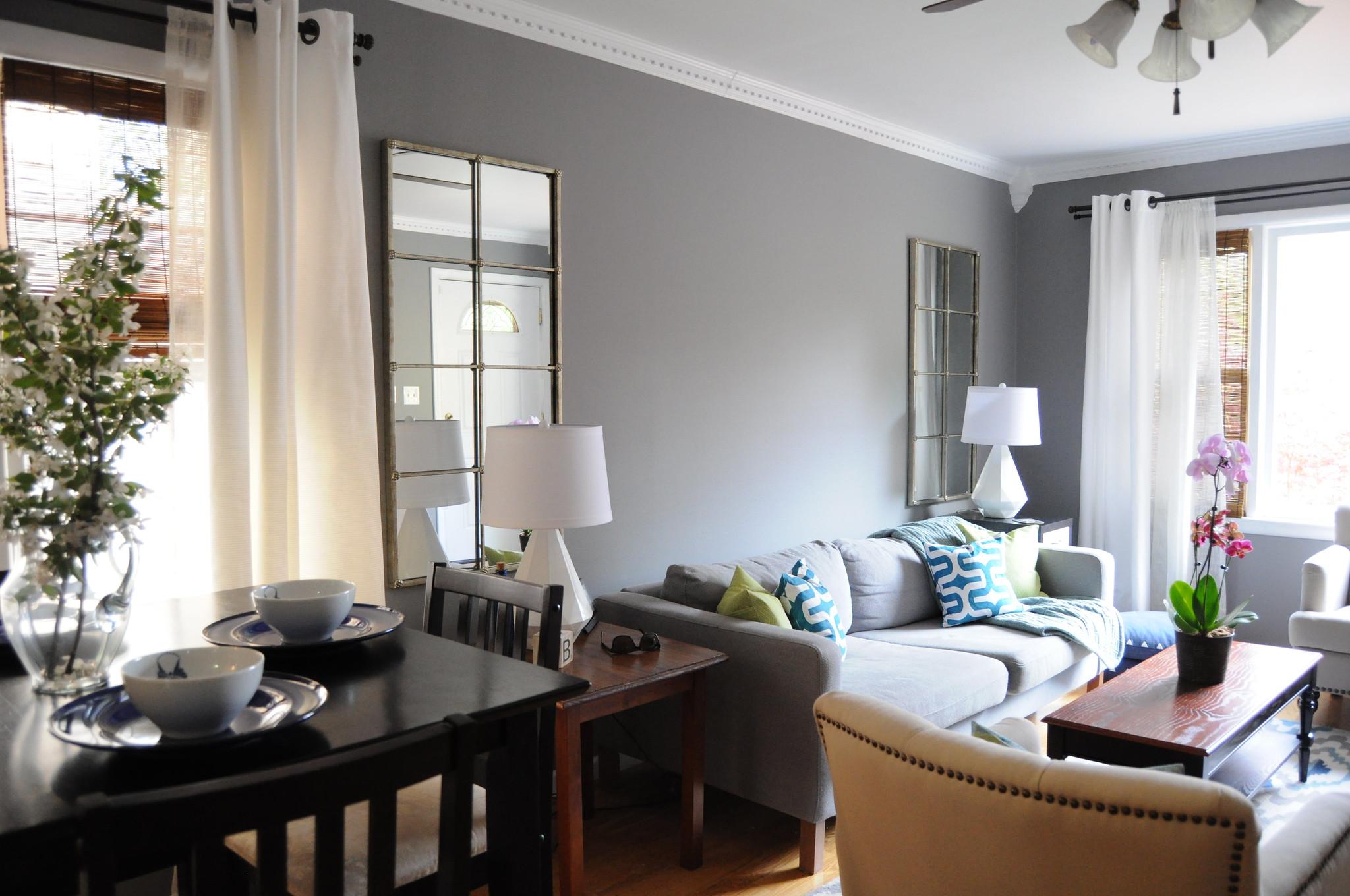 marvelous blue gray teal living room | Gray Teal Lime Blue Living Room | Flickr - Photo Sharing!