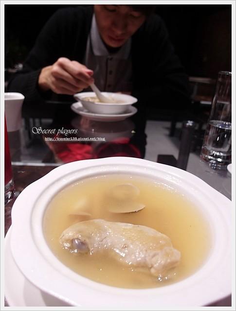 日月潭美食-一味無二餐廳