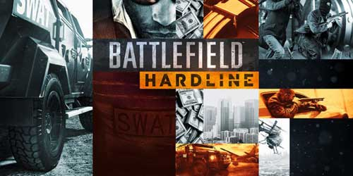 Battlefield Hardline delayed